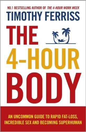 The Four Hour body