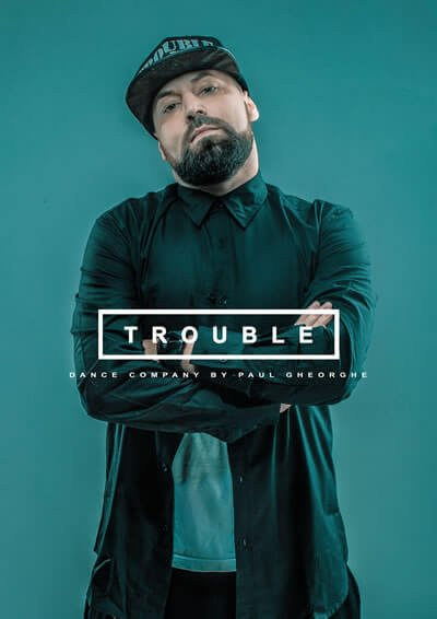 Here Comes Trouble PROFILE: PAUL GHEORGHE – ROMANIA