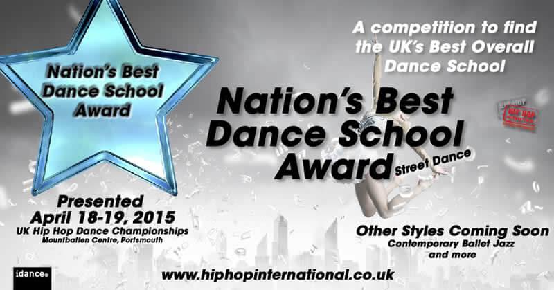 Nation's Best Dance School