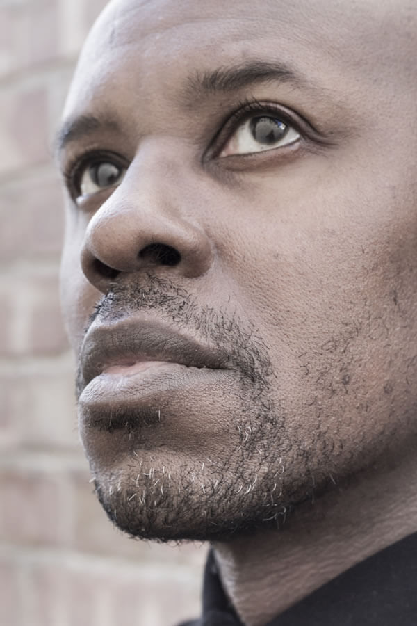 Prepare for Impact! Profile:Hakeem Onibudo
